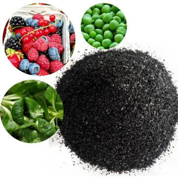 100% Water Soluble Seaweed Fertilizer for Lawn and Garden